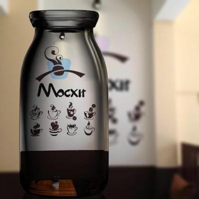 Mocxit Drink Cafe