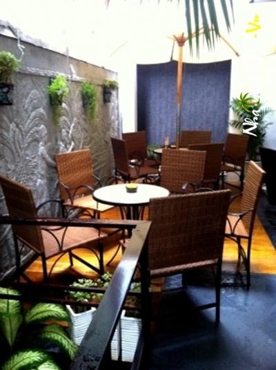 Cafe Nâu