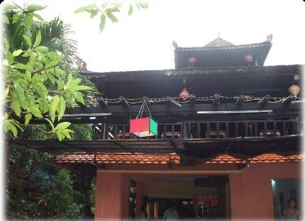 Cafe Nhạc Hoa Viên