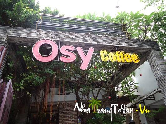 Cafe OSY