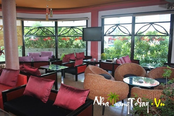 Cafe Ruby