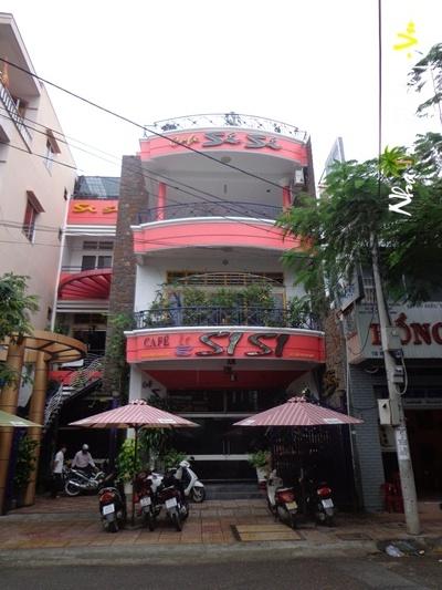 Cafe SiSi