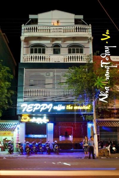 Cafe Teppi