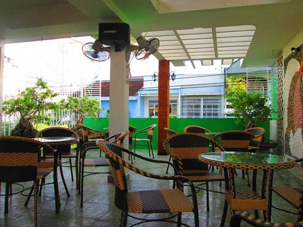 Cafe Thảo Tiên