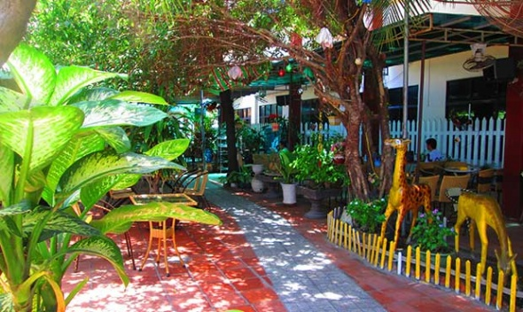 Cafe Thuần Việt