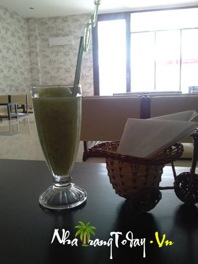 Cafe Ti Su