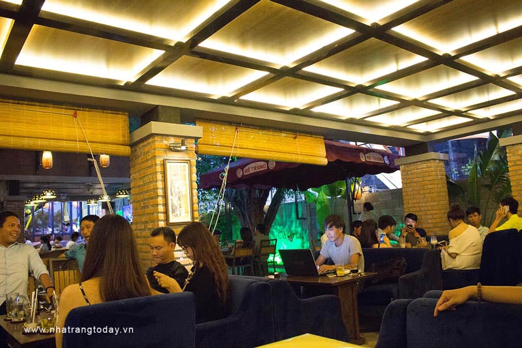 Cafe Winner Nha Trang