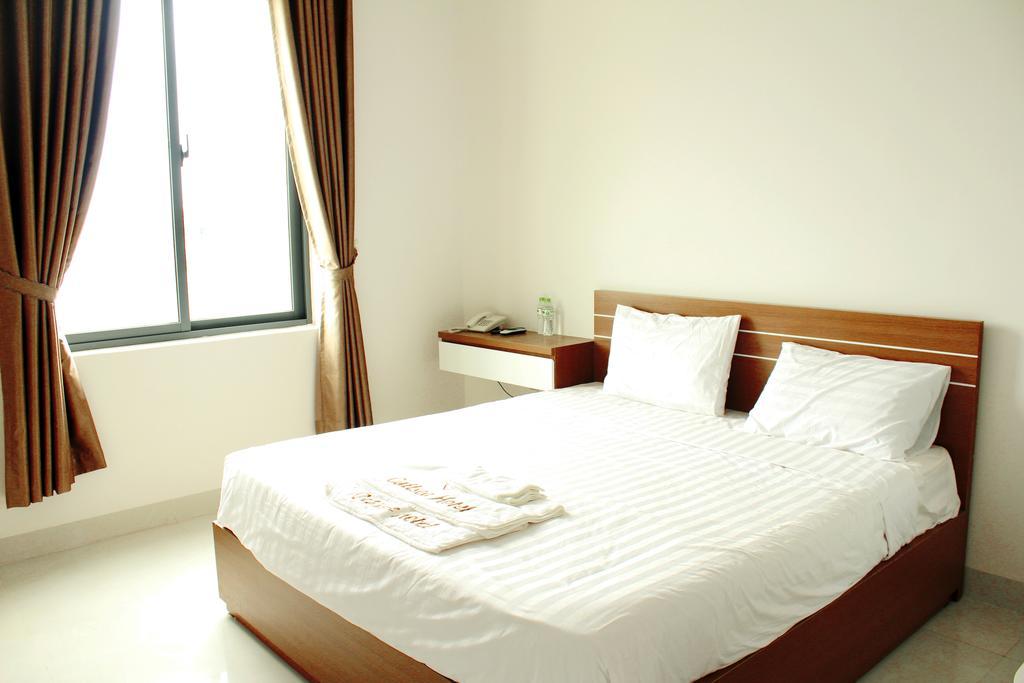 Khách sạn Call Sea Nha Trang