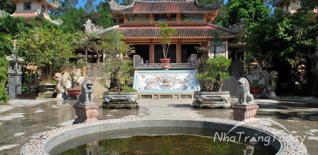 Chùa Long Sơn