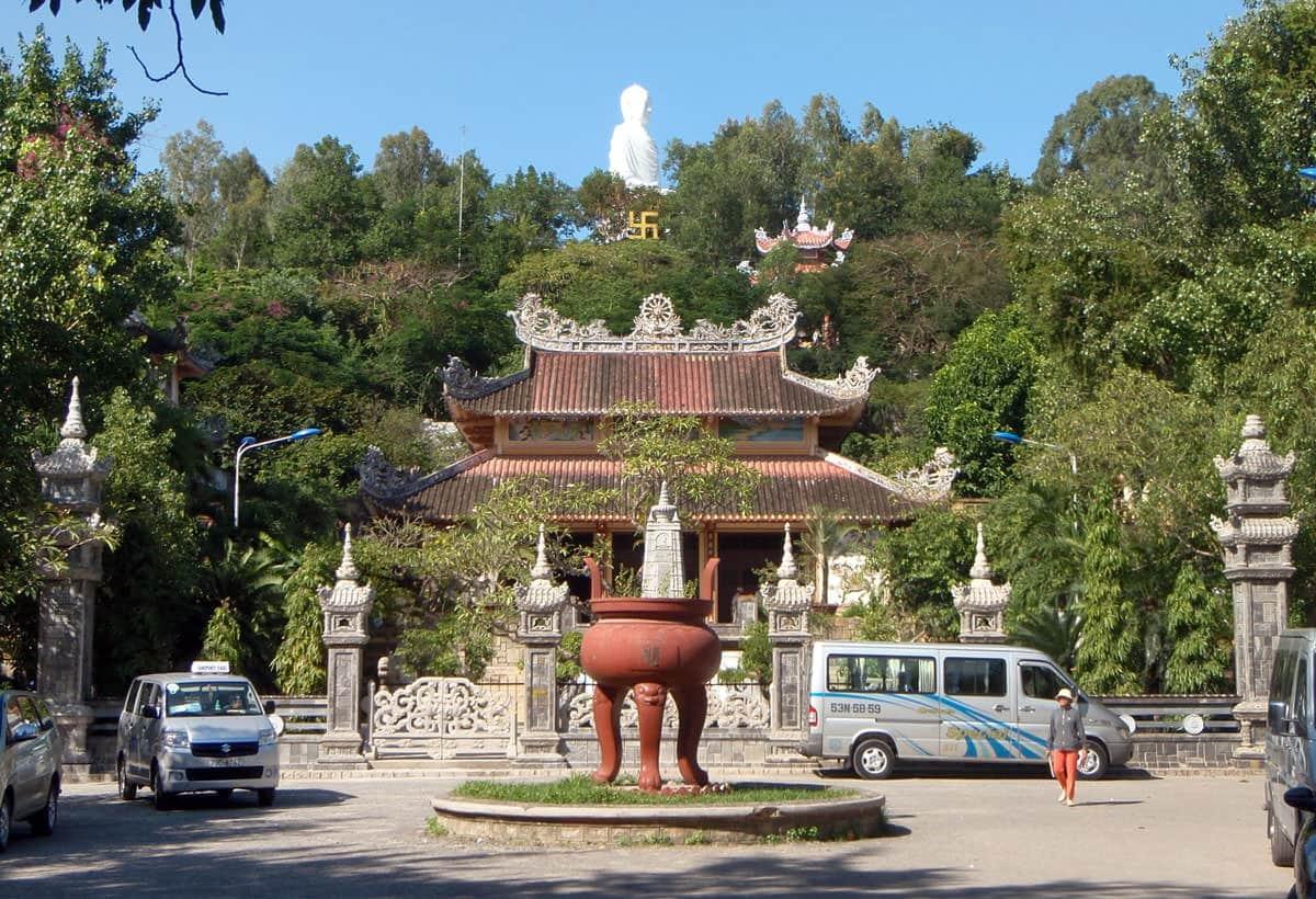 Tour tham quan thành phố Nha Trang - City Tour