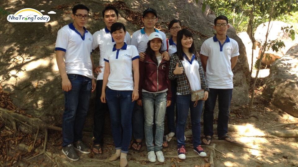 Công ty du lịch Nha TrangToday Travel