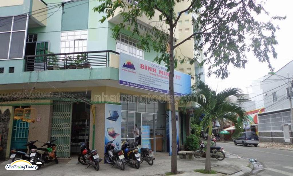 Công ty TNHH Bình Minh IT