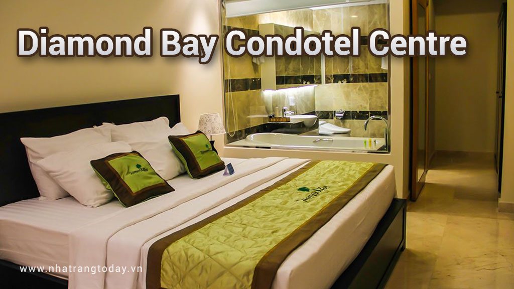 Diamond Bay Condotel Centre