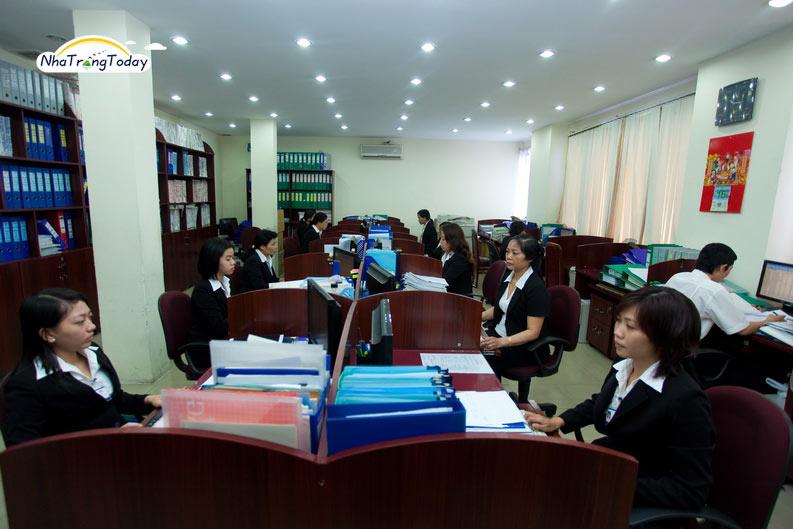 dịch vụ kế toán nha trang
