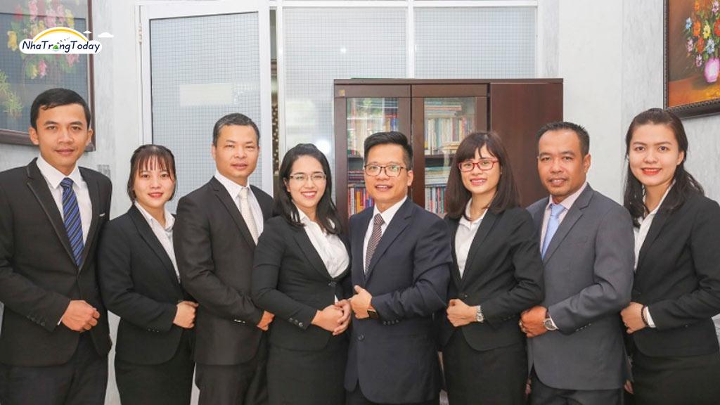 dịch vụ thành lập công ty nha trang