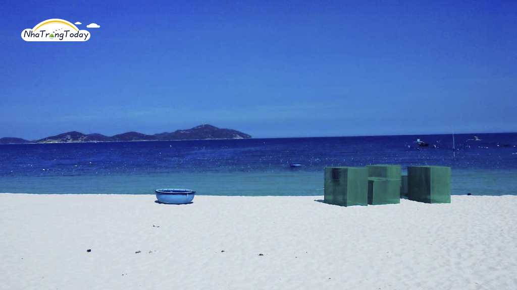 Du lịch Đảo Bình Lập Nha Trang