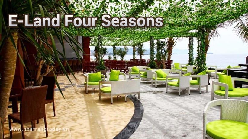 E-Land Four Seasons Nha Trang
