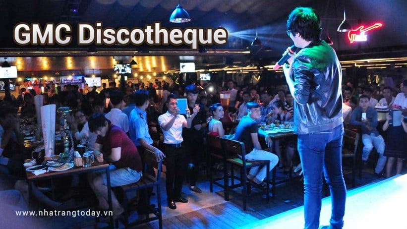 GMC Discotheque Nha Trang