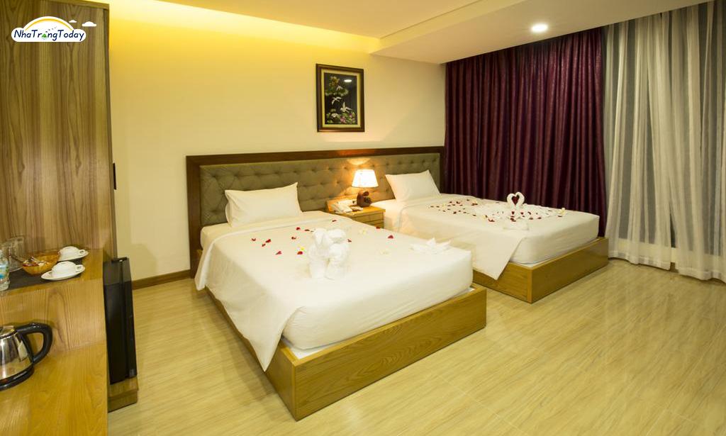Khách sạn Happy Light Nha Trang