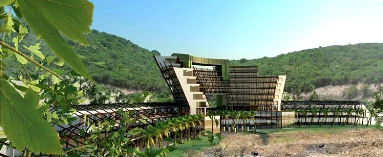 Hòn Tằm Resort and Spa