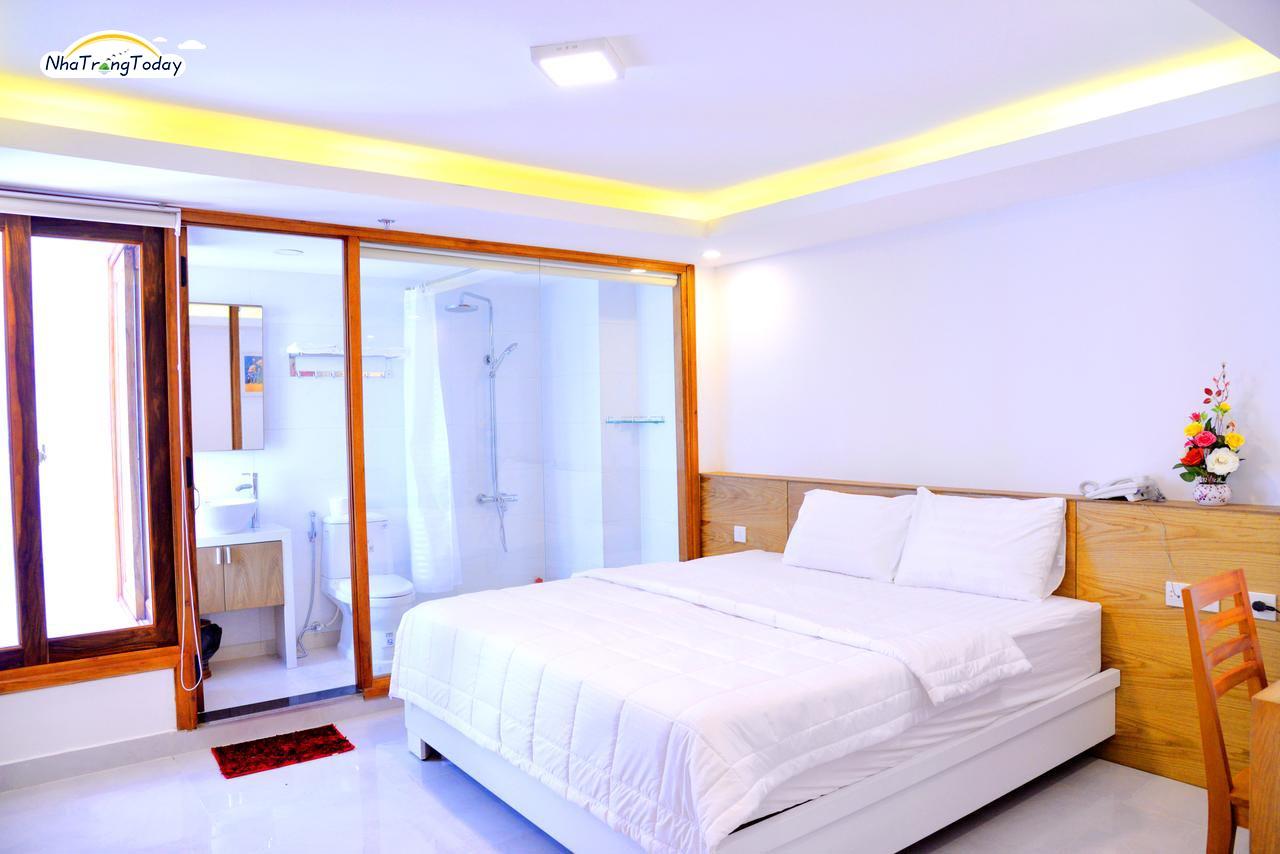 Kết quả hình ảnh cho Nha Trang New Century Hotel