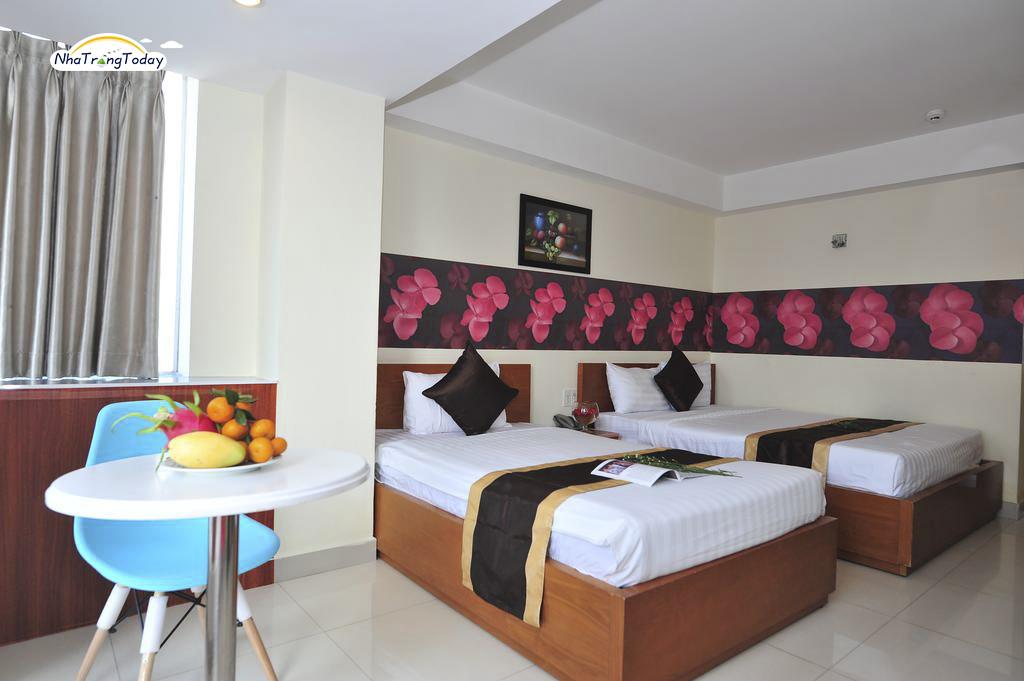 Khách sạn Amity Nha Trang