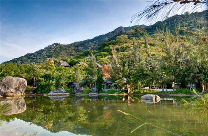 An Lâm Ninh Vân Bay
