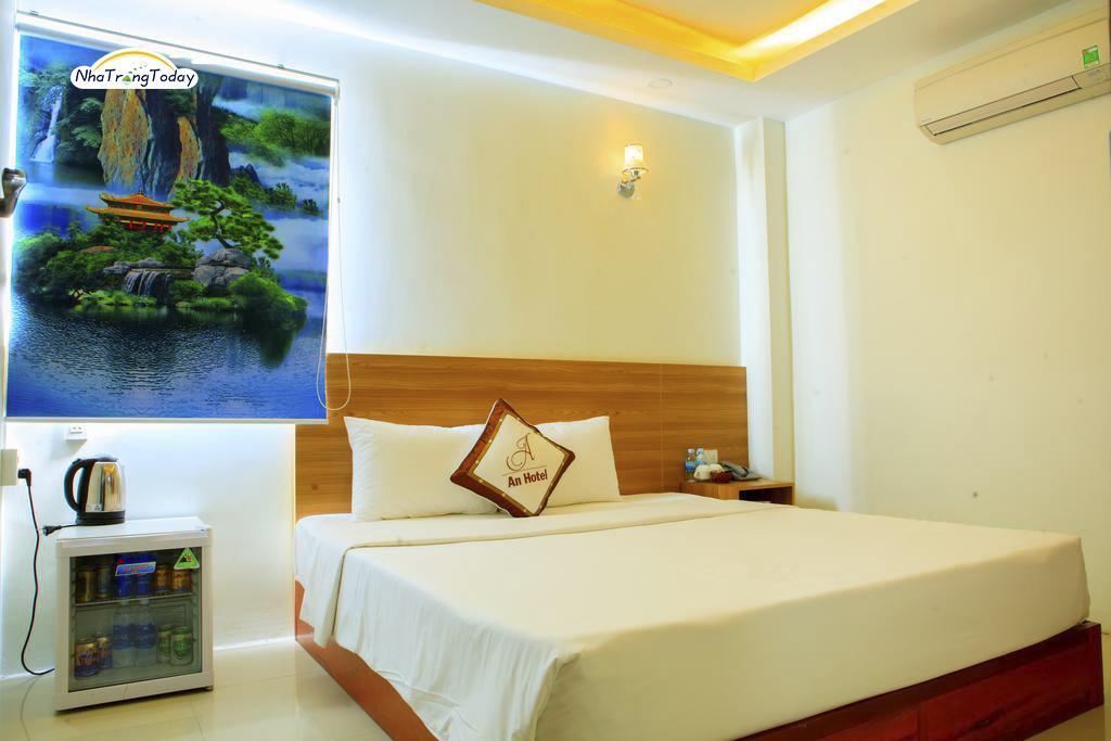 Khách sạn An Nha Trang