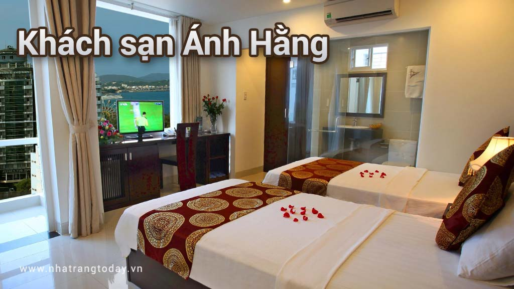 Ánh Hằng Hotel