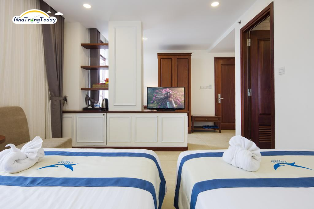 Apus Hotel