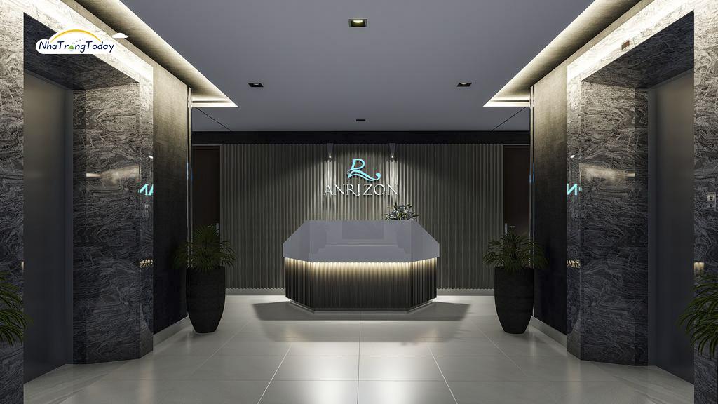 Khách sạn Arizon Nha Trang