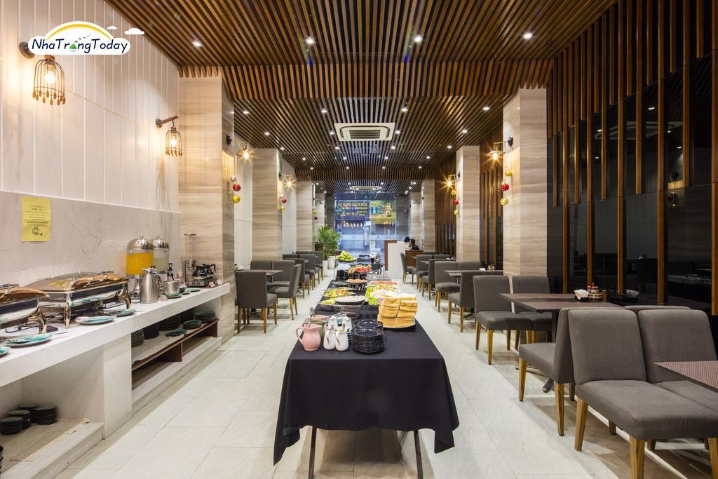 Aroma Nha Trang Boutique Hotel