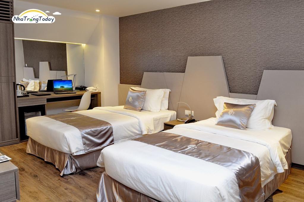 Khách sạn B&B Nha Trang