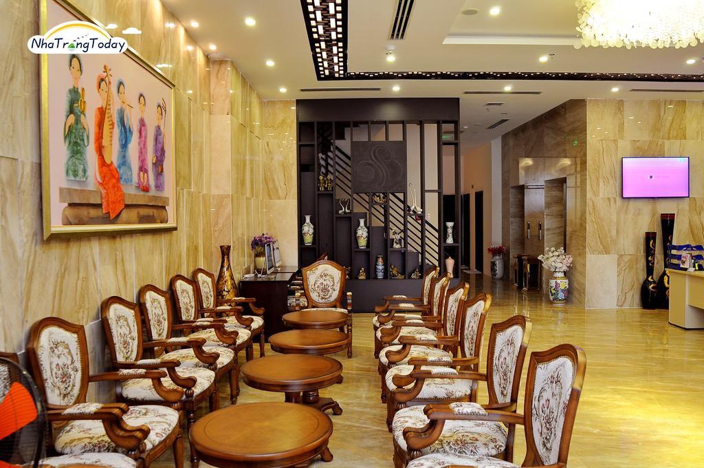 Begonia Hotel