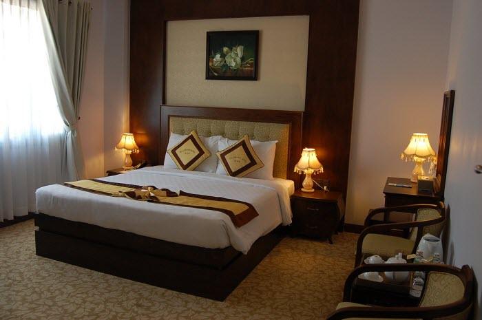 Khách sạn Best Western Sea and Sun