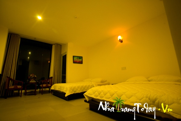 Blue Heaven (Nha Trang) Hotel and Café DJ