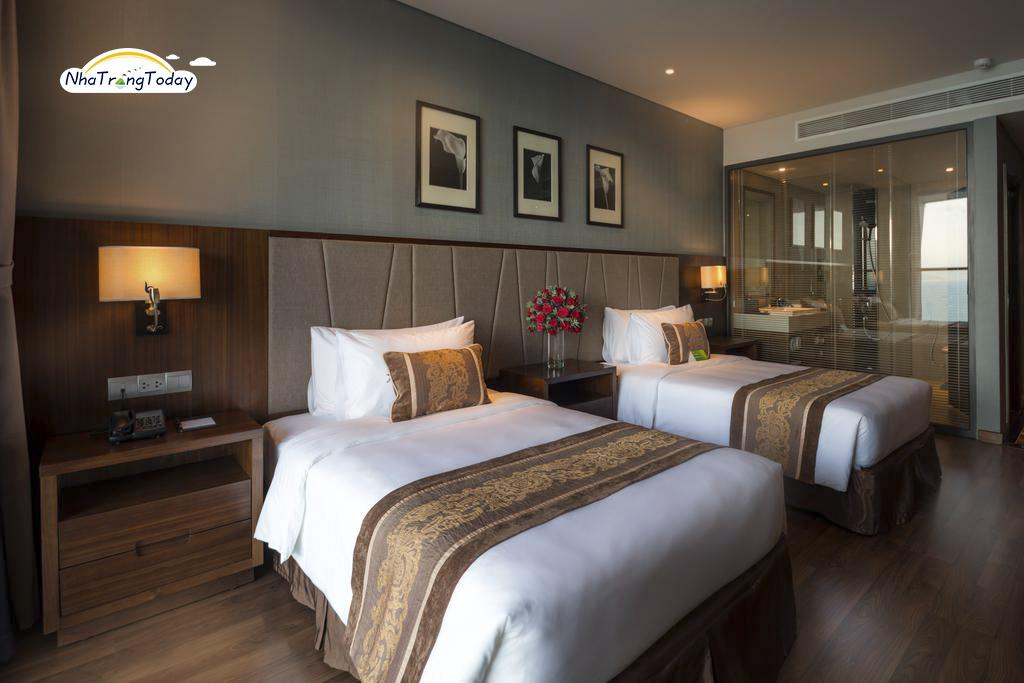 Khách sạn Boton Blue Nha Trang