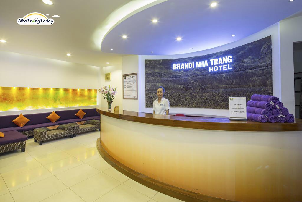khách sạn Brandi Nha Trang