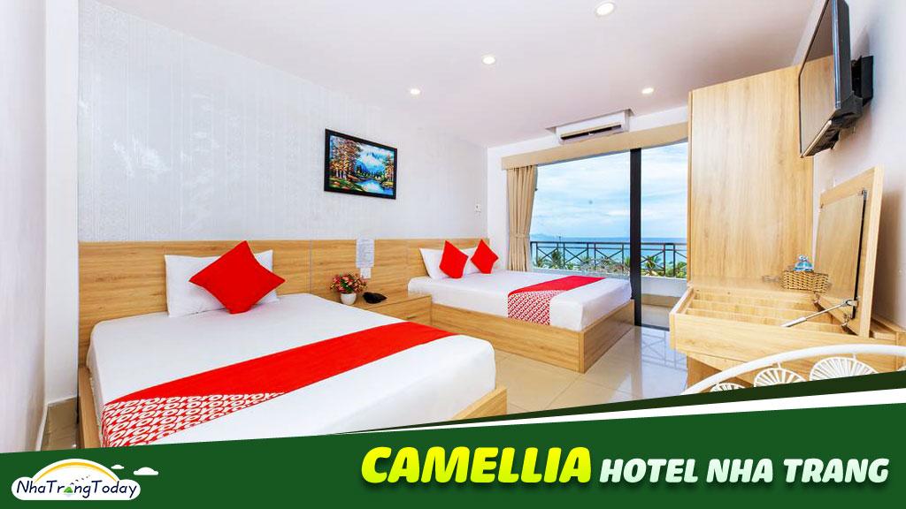 Khách sạn Camellia