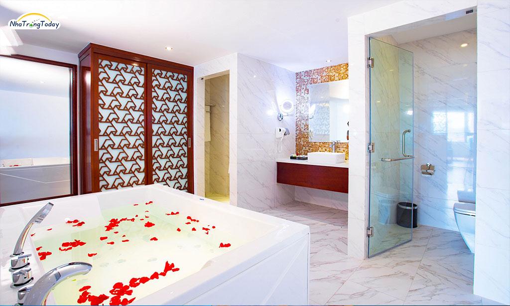 khach san Cicilia nha trang hotel - studio spa