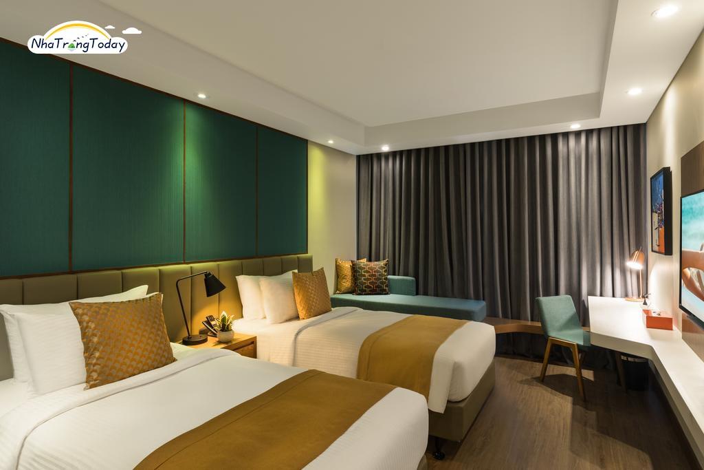 Citadines Bayfront Hotel
