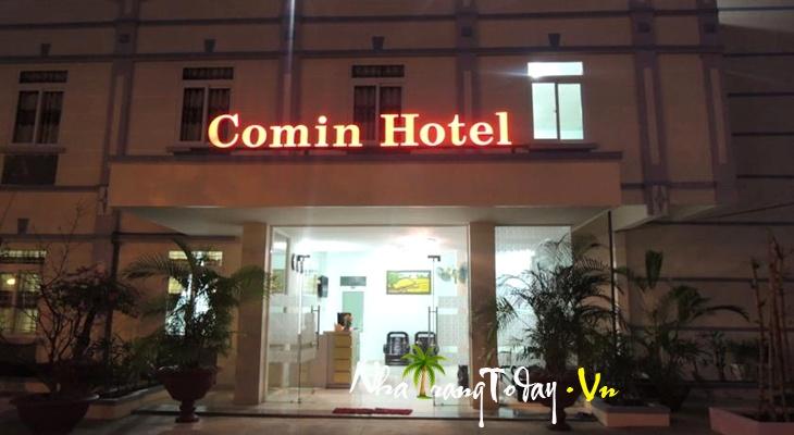 Khách sạn Comin
