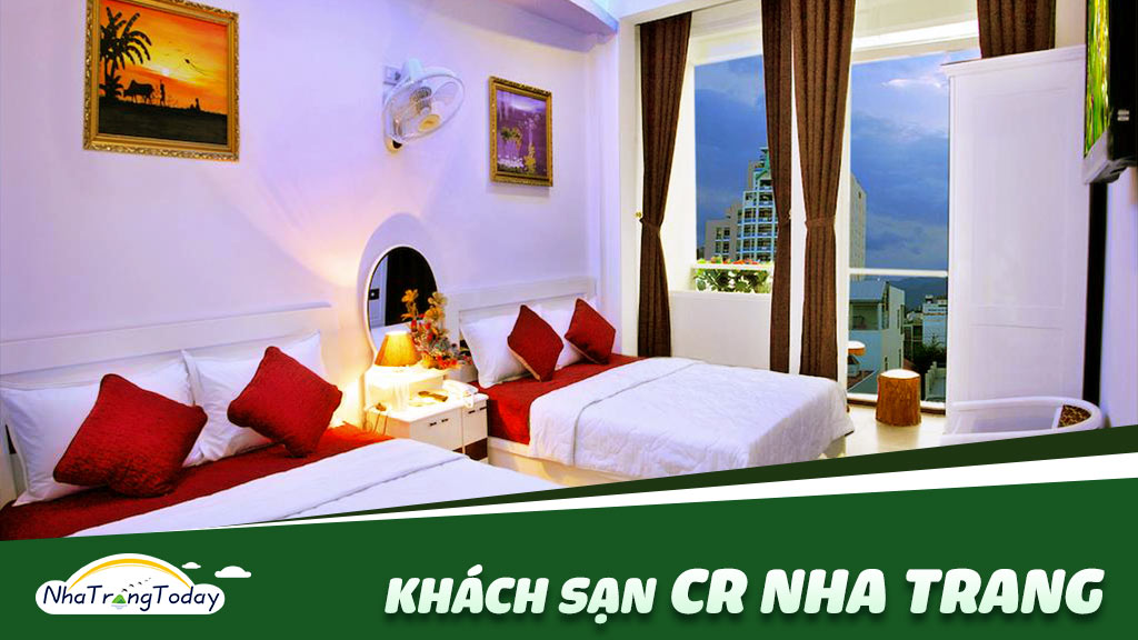 Khách sạn CR Nha Trang