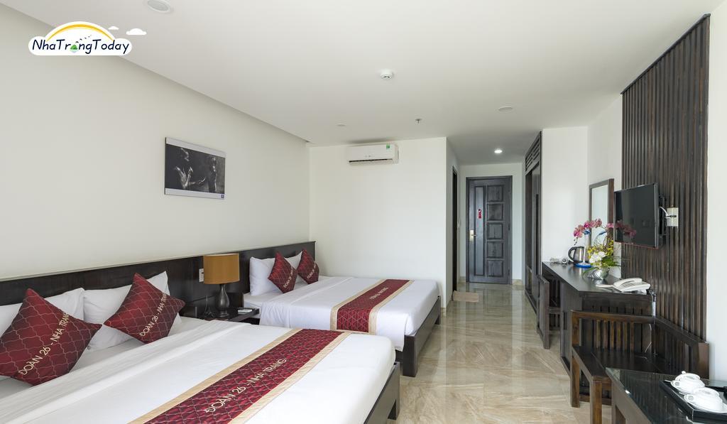 D26 Nha Trang Hotel