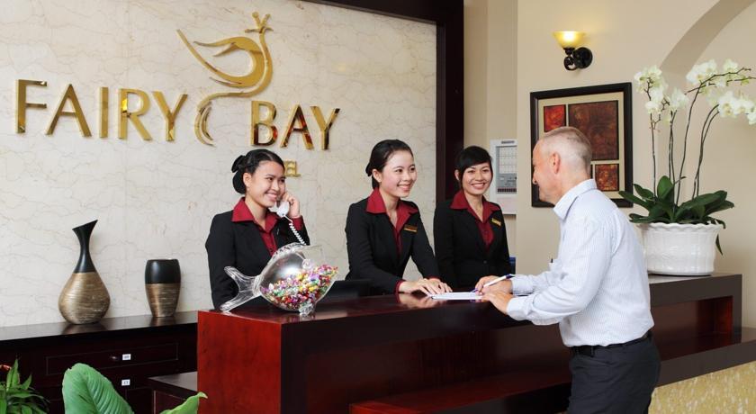 Khách sạn Fairy Bay
