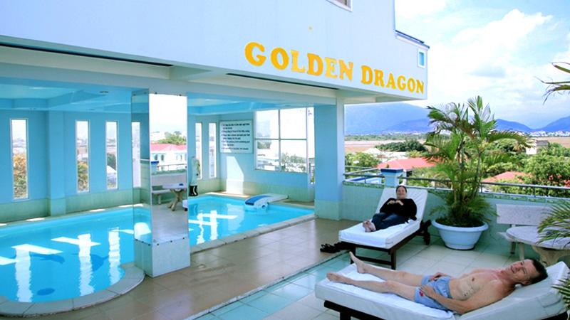 Golden Dragon - Rồng Vàng Hotel