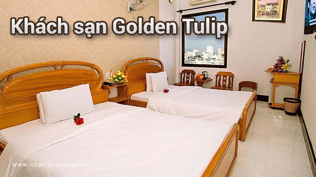 Khách Sạn Golden Tulip