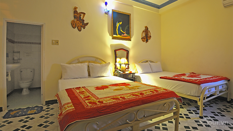 Khách Sạn Hà Nội - Nha Trang
