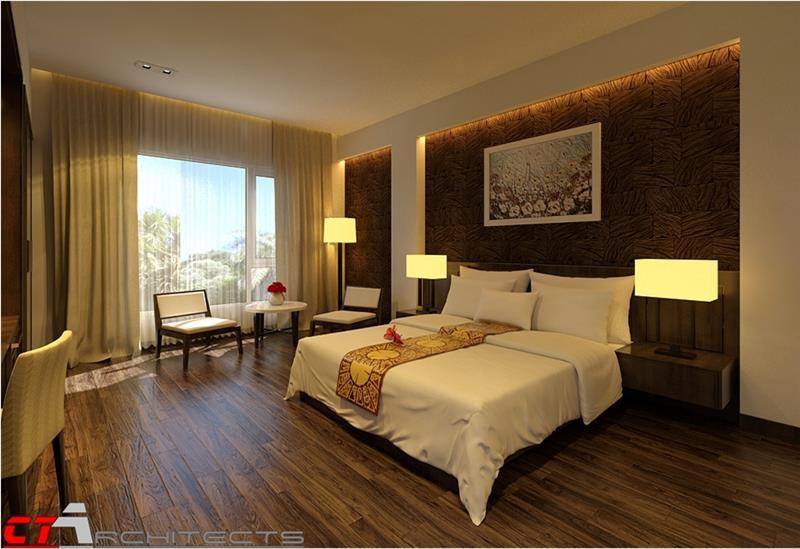 Khách sạn Hàng Hải - MariTime Hotel