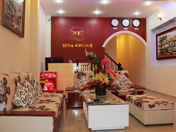 Khách sạn Hoa Chính